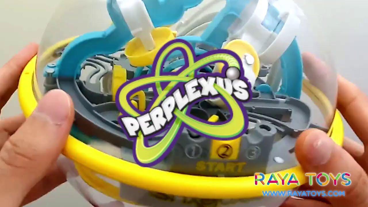 Игри 3D лабиринт Perplexus - Spin Master