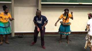 Download UCT SCF (Jesus our heritage) - Xikwembu lexi xahina MP3 song and Music Video