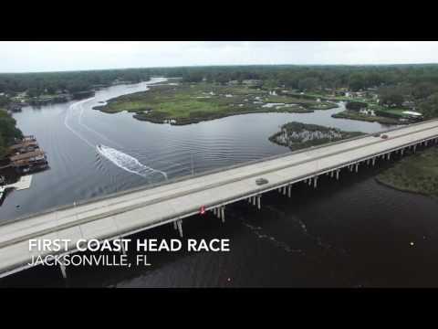 First Coast Head Race 2016
