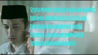 Download lagu Lirik Lagu Air Mata Surga  Dewi Sandra