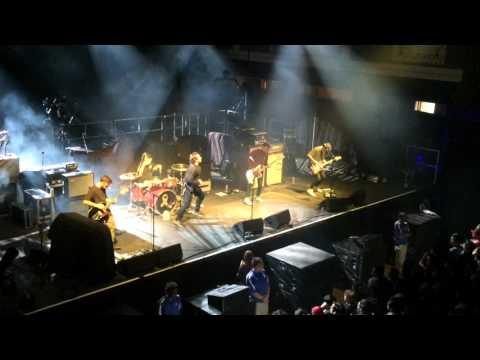 Citizen [Full Set, Live at The Shrine Auditorium, Los Angeles, CA, 2015.11.14]