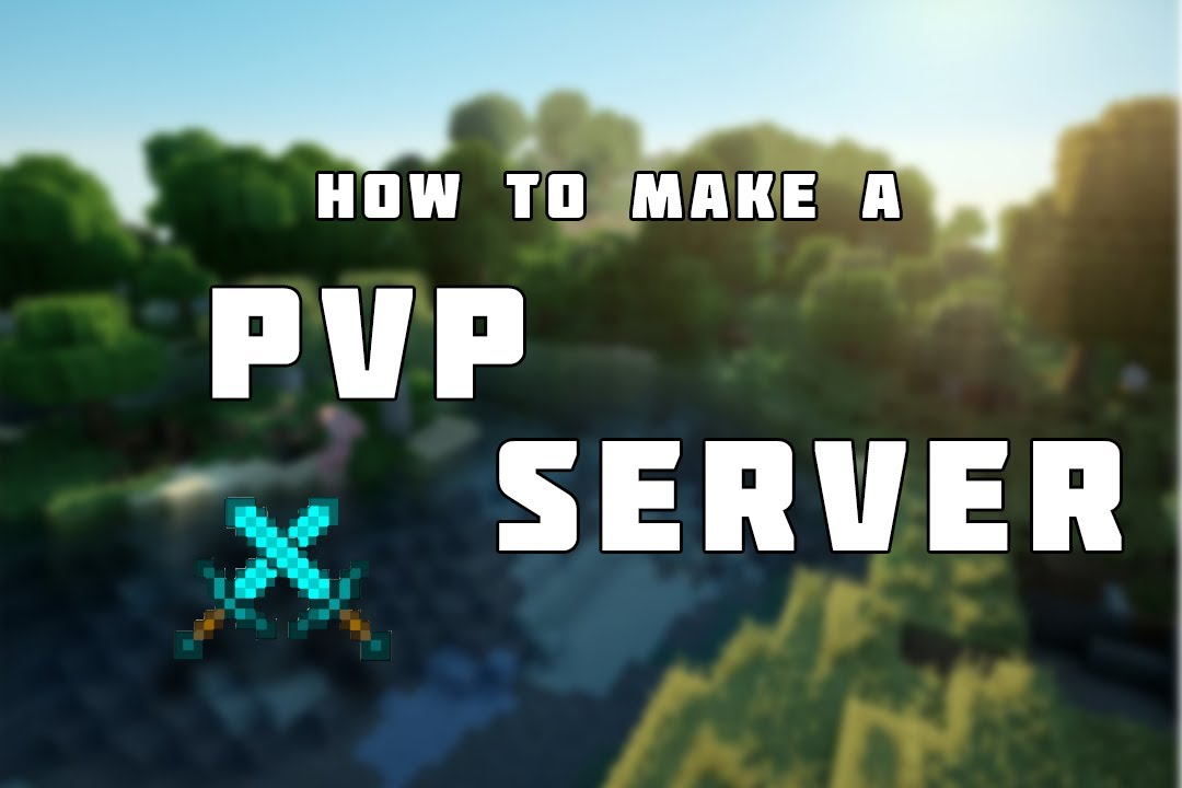 How To make a Simple But the Best PvP Server for Bukkit Minecraft [Best]  [Download]