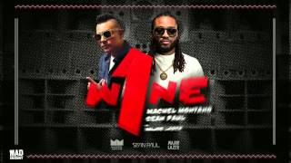 Machel Montano & Sean Paul - One Wine