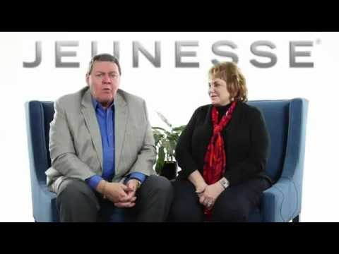 JEUNESSE® 2012 Recap with Randy Ray and Wendy Lewis