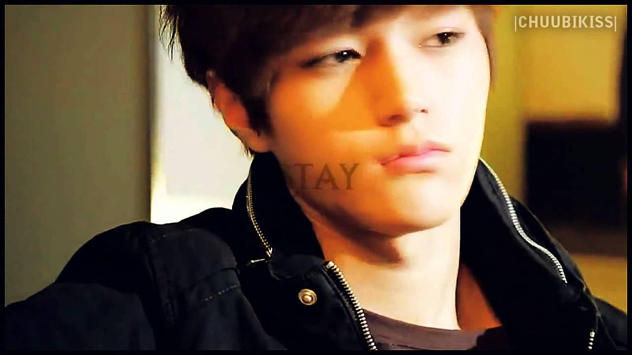 Myungsoo Jiyeon - Stay - YouTube