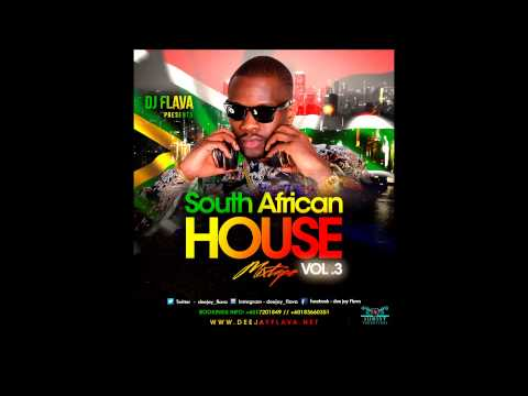 South African House Mixtape Vol 3