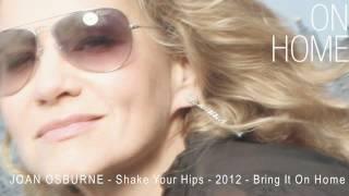 JOAN OSBORNE - Shake Your Hips
