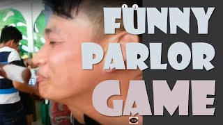 FUNNY PARLOR GAME