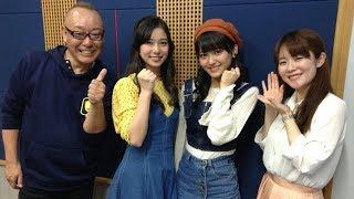 Date fm『AIR JAM Friday』2018年3月16日生放送より ゲスト:野村みな美...