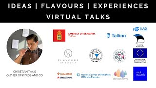 Christian Tang - IFE 2020 Virtual Talks