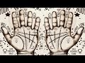 Secrets Signal of the Palm of The Hand can reveal Hidden Psychic Powers