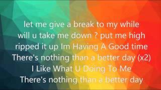 Santigold - Banshee OFFICIAL LYRICS (With Music) 2016 HD
