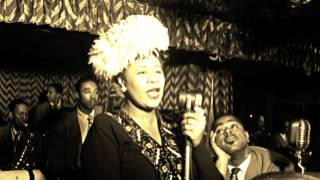 Ella Fitzgerald ft Billy May & His Orchestra - This Time The Dream