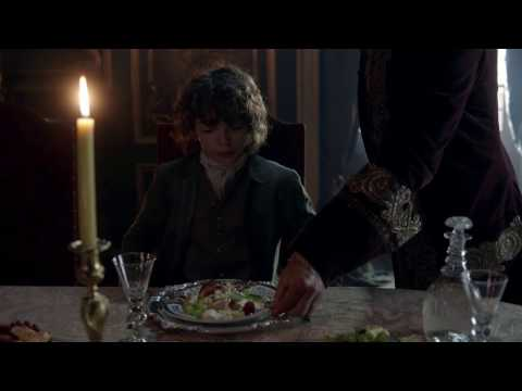 "Outlander | Deleted Scene - 207 ""Thank you, Fergus"" (Claire & Fergus)"