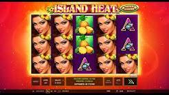Island Heat kostenlos spielen - Novomatic / Redline