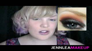 Umber: Makeup Tutorial Thumbnail