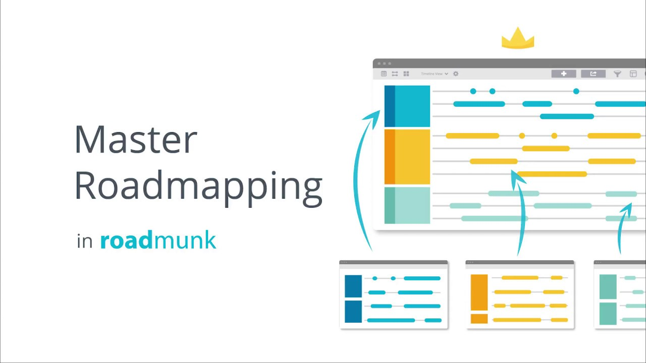 Creating a Master Roadmap - YouTube on
