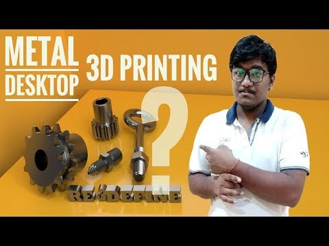 metal-printing-with-fdm-3d-printer-!!!