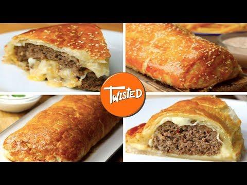 6 Ultimate Wellington Recipes  | Twisted