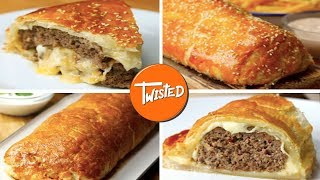 6 Ultimate Wellington Recipes  | Twisted