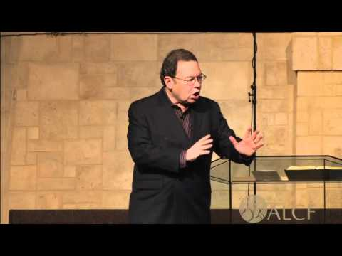 How Not To Get Shook Up When Your World Shakes Down - Dr. Joel Gregory, Jan. 22, 2011