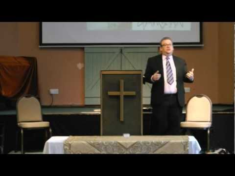 26th February 2012 - How to get out of the valley of despair (Psalm 13)