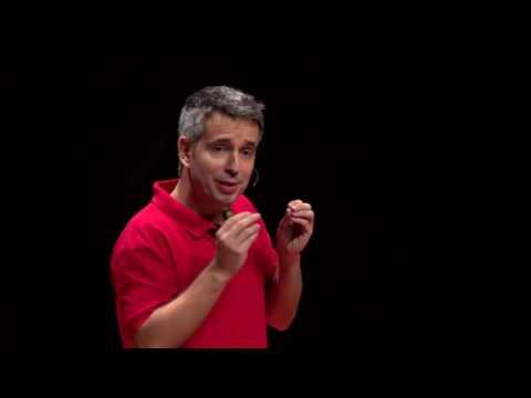 Seja um fracassado   Be a loser   Gustavo Reis   TEDxUnisinos