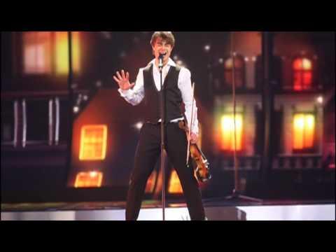 Alexander Rybak - Fairytale - Eurovision Song Contest - Moscow 2009