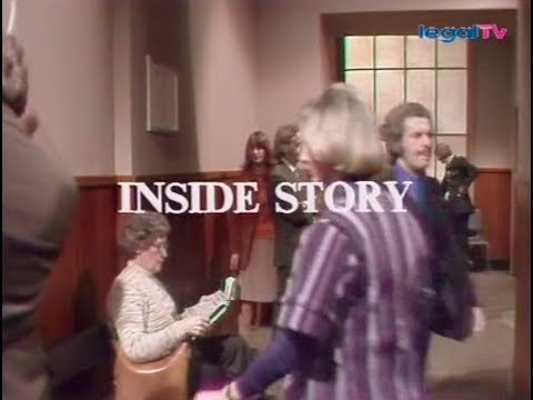 Crown Court - Inside Story (1976)