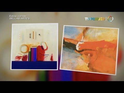 Sucedió En El Perú (TV Perú) - Centenario De Bellas Artes - 24/09/2018