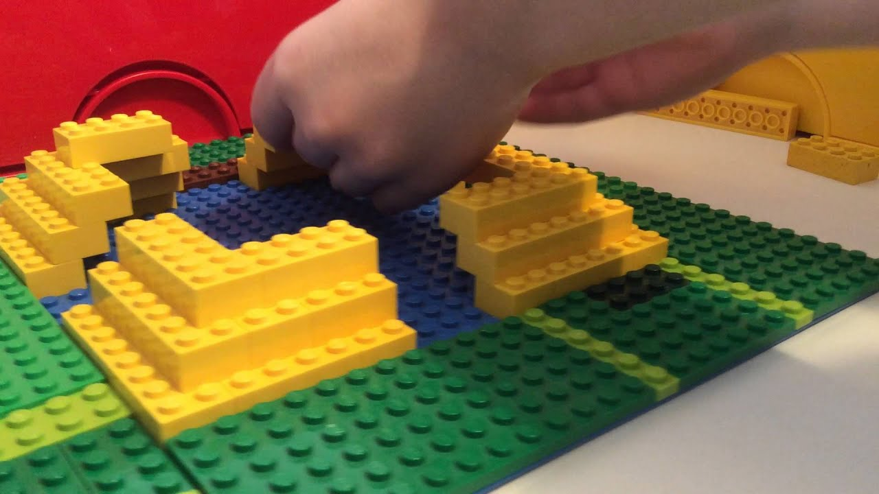 how to build a mayan temple for a school project