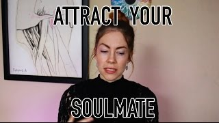 ATTRACT YOUR SOULMATE, IDEAL RELATIONSHIP, + REIKI