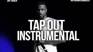 """Jay Rock """"Tap Out"""" Instrumental Prod. by Dices *FREE DL*"""