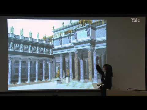 14. The Mother of All Forums: Civic Architecture in Rome und