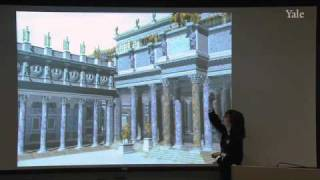 14. The Mother of All Forums: Civic Architecture in Rome under Trajan(, 2009-09-14T15:35:09.000Z)