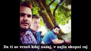 Mladi upi - Vse, kar sva bila (official/lyrics video)