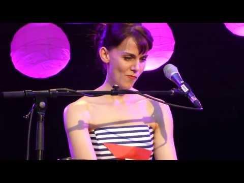 Anna Depenbusch - Benjamin (Dreieich 14.07.2013)