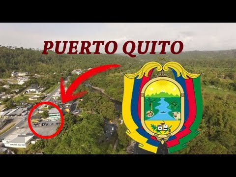 Documental del Cantón Puerto Quito