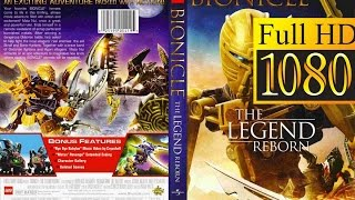Bionicle The Legend Reborn (2009) Kinderfilme auf Deutsch HD