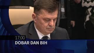 HAYAT TV: DOBAR DAN BIH - najava emisije za 23 12 2019