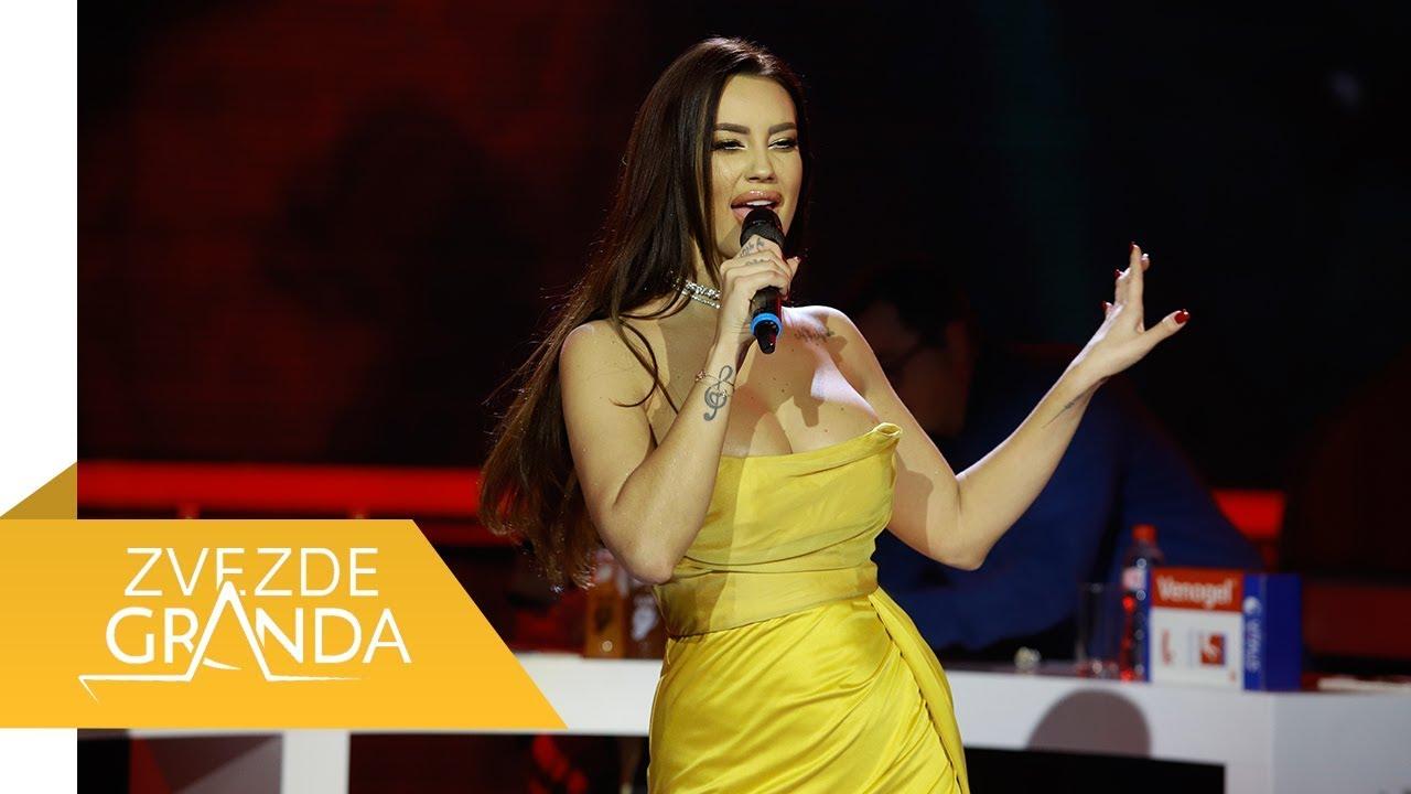 Katarina Grujic - Tudja - ZG Specijal 10 - (Tv Prva 24.11.2019.)