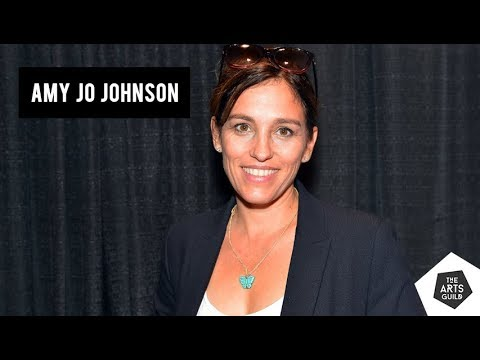 Amy Jo Johnson Interview | Directing, Canada, and Working with Friends