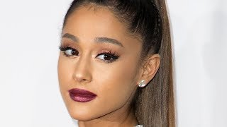 Ariana Grande Reacts To Justin Bieber & Hailey Baldwin Engagement Haters   Hollywoodlife