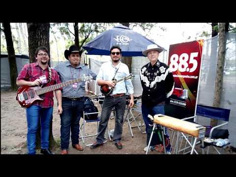 Alex Viera Bluegrass Band (live 2015)