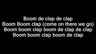 Miley Cyrus - Hoedown Throwdown (with lyrics)