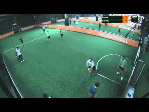 Urban Football - Aubervilliers - Terrain 10 le 20/11/2015  20:01