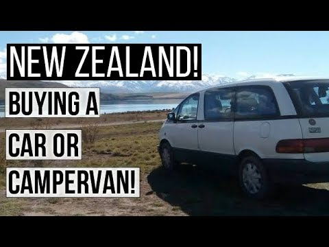 Buying A Car In New Zealand ULTIMATE GUIDE! | WOF, Registration, Private  Sellers & Dealership Tips!