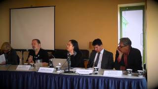 Dismantling The Doctrine Of Discovery: The Road To Reconciliation Panel
