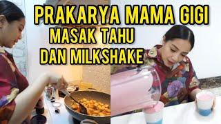 Download NAGITA MASAKIN RAFATHAR!! SAMBIL NUNGGU PAPA PULANG