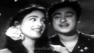 ham to mohabbat karega..Kishore Kumar_Majrooh_Ravi_Dilli Ka Thug1952..a tribute